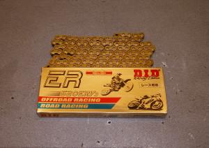 Catena di Trasmissione DiD Racing ERV3 (Maglia-Stretta)